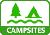 Out and About Live Campsites