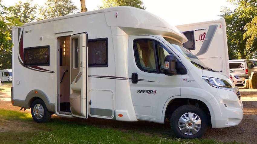 New Ducato X-290 charging issues, Post #31 | Motorhome