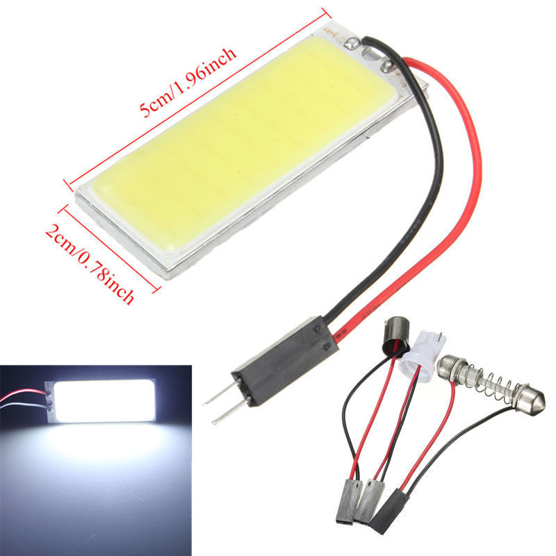 21w flourescent modified to 2w led 150 how to motorhome cob led panel 36 ledg freerunsca Image collections