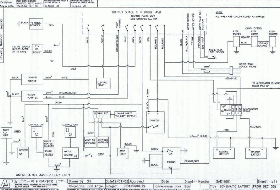 slide out wiring diagram fleetwood southwind fleetwood